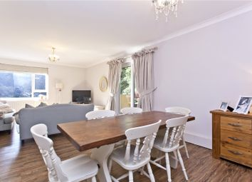 Thumbnail 3 bed flat to rent in Belvoir Park, 3 The Avenue, Poole