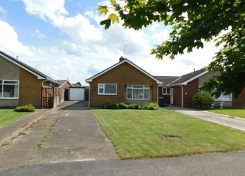 Thumbnail 2 bed bungalow for sale in Revesby Drive, Skegness