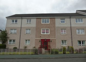 Thumbnail 3 bed flat for sale in Rochsoles Drive, Rochsoles, Airdrie