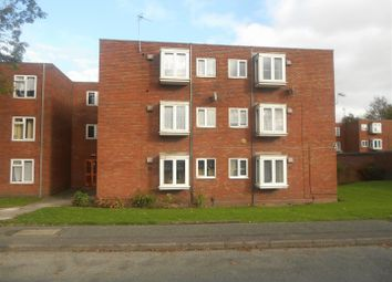 Thumbnail 1 bed flat to rent in Temple Street, Bilston