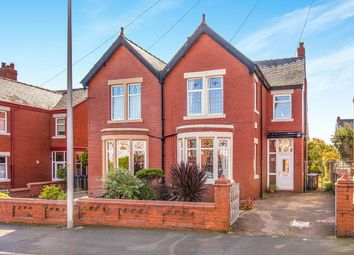 Thumbnail 3 bedroom semi-detached house for sale in St. Ives Avenue, Blackpool