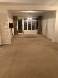 Thumbnail 4 bed terraced house to rent in Chigwell Park, Chigwell