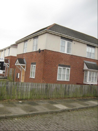Thumbnail 3 bed semi-detached house to rent in Redberry Way, South Shields