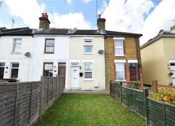 Thumbnail 3 bed terraced house for sale in Swanley Lane, Swanley, Kent