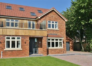 Thumbnail 6 bed property for sale in Barton Lane, Barrow-Upon-Humber