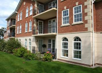 Thumbnail 2 bed flat for sale in Dunlin Drive, Lytham St. Annes, Lancashire, England