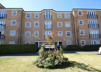 Thumbnail 2 bed flat for sale in White Lodge Close, Isleworth