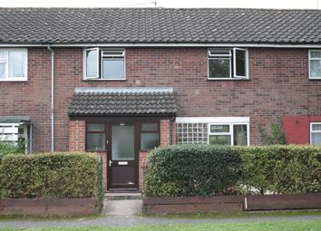 Thumbnail 3 bedroom terraced house for sale in Oak Close, Thetford
