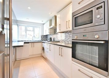 Thumbnail 4 bed property to rent in Achilles Road, London
