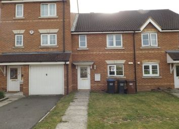Thumbnail 3 bed property to rent in Campion Road, Hatfield
