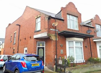 Thumbnail 2 bed maisonette for sale in Thorburn Street, Sunderland