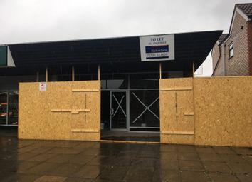 Thumbnail Retail premises to let in Welland Road, Peterborough