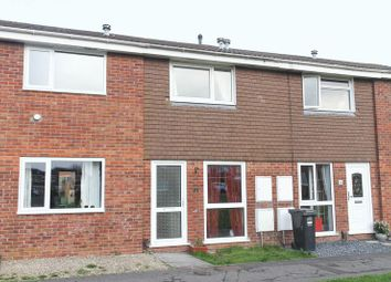 Thumbnail 2 bedroom terraced house for sale in Ruddymead, Clevedon