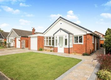 Thumbnail 3 bed bungalow to rent in Fountains Road, Cheadle Hulme, Cheadle