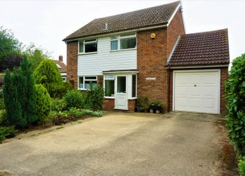 Thumbnail 3 bed detached house for sale in Michael Stowe Drive, Harwich