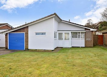 Thumbnail 3 bed bungalow for sale in Ronstan Gardens, Freshwater, Isle Of Wight