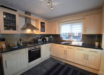Thumbnail 2 bedroom semi-detached house for sale in Meadow Brook Close, Normanton