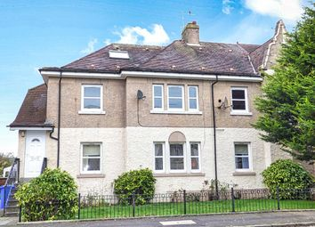 Thumbnail 5 bed maisonette for sale in Ferguson Street, Stirling, Stirlingshire