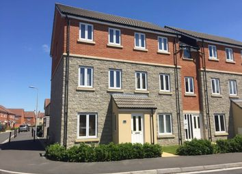 Thumbnail 2 bed property to rent in Kent Avenue, West Wick, Weston-Super-Mare