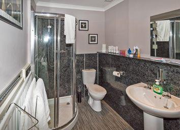 Thumbnail 2 bed flat to rent in Battle Bridge Lane, London