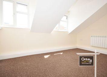 Thumbnail 1 bed flat to rent in Carlton Place, Southampton