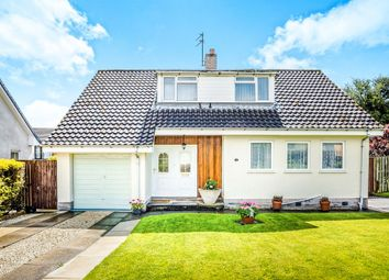 Thumbnail 4 bedroom detached house for sale in Edgerton Green, Edgerton, Huddersfield
