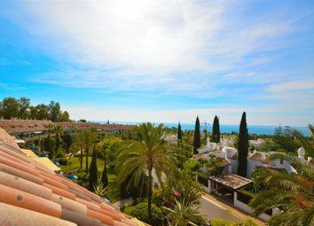 Thumbnail 3 bed penthouse for sale in Bahia De Marbella, Malaga, Spain