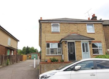 Thumbnail 3 bed property to rent in Capel Road, Watford