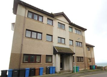 Thumbnail 2 bed flat for sale in Pettycur House, Pettycur Road, Kinghorn, Fife