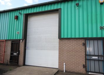 Thumbnail Warehouse to let in Church Road, Sittingbourne