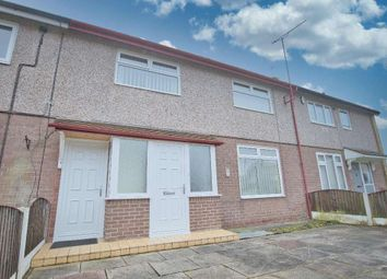 Thumbnail 3 bed terraced house for sale in Cuddington Way, Handforth