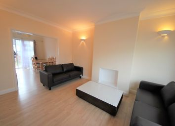 Thumbnail 3 bed terraced house to rent in Perth Avenue, London