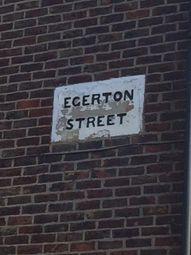 Thumbnail 1 bedroom flat to rent in Egerton Street, Sunderland