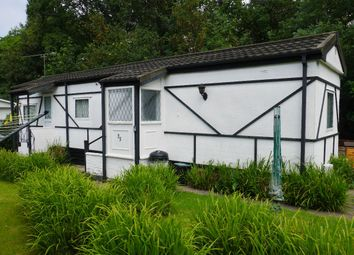 Thumbnail 1 bed mobile/park home for sale in Pond Cottage Lane, West Wickham