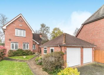 4 bed detached house for sale in The Cobbles, Wylde Green, Sutton Coldfield, West Midlands B72