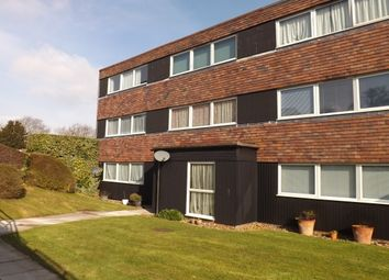 Thumbnail 1 bed flat to rent in Eleanor Close, Lewes