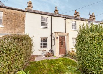 Thumbnail 3 bed cottage for sale in Bailbrook Lane, Swainswick, Bath