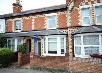 Thumbnail 3 bedroom terraced house for sale in Coventry Road, Reading, Berkshire