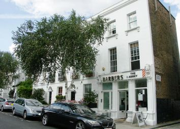 Thumbnail 3 bed detached house to rent in St Ann's Terrace, St John's Wood, London