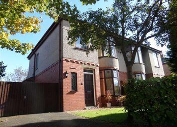 Thumbnail 3 bedroom semi-detached house to rent in Highfield Drive, Penwortham, Preston