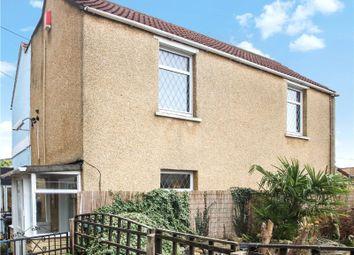 Thumbnail 2 bedroom semi-detached house for sale in Baynton Road, Ashton