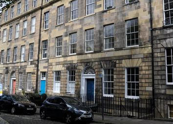 Thumbnail 4 bed flat to rent in Gayfield Square, Central, Edinburgh