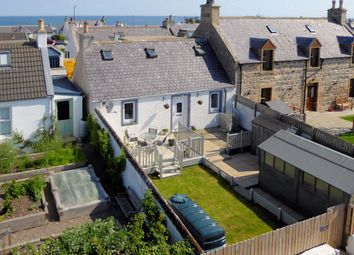 Thumbnail 2 bed semi-detached house for sale in Spey Cottage Lein Road, Kingston, Fochabers