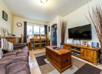 Thumbnail 1 bed flat for sale in House Lane, Sandridge, St. Albans