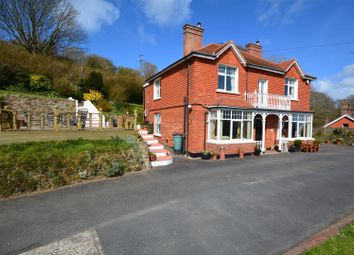 Thumbnail 5 bedroom detached house for sale in Saunton, Braunton