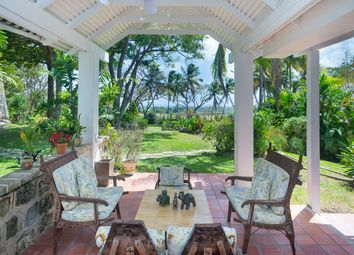 Thumbnail 7 bed country house for sale in Pollards Mill Plantation House, St. Philip, Barbados
