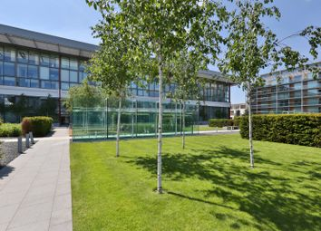Thumbnail 1 bed property to rent in Southstand Apartments, Highbury Stadium Square, London