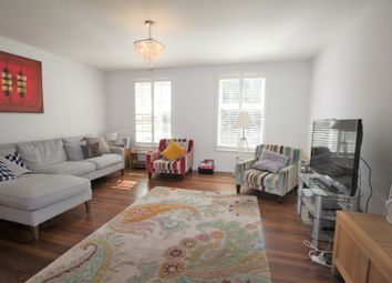 Thumbnail 4 bed end terrace house for sale in Blenheim Close, London