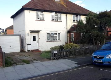 Thumbnail 3 bed semi-detached house for sale in Prospect Crescent, Twickenham