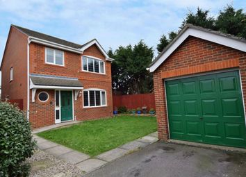 Thumbnail 3 bed detached house for sale in Fulmar Way, Herne Bay